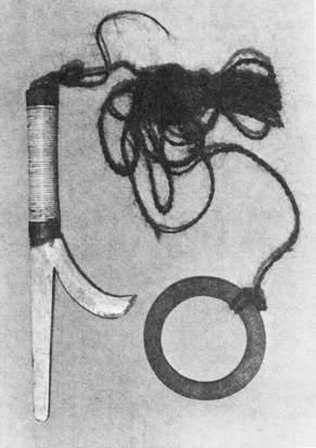 Kyoketsu Shoge