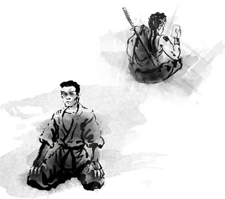 El rompecabezas Ninja: la barrera occidental - Prólogo Gran Maestro Masaaki Hatsumi