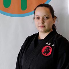 Sabrina Gómez